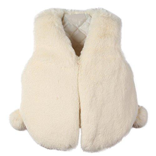 Ephex Toddler Sleeveless Jackect Outwear product image