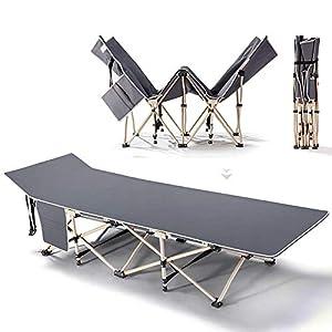 キャンピングベッド 簡易ベッド レジャーベッド 折りたたみ ワイド 軽量 組立不要