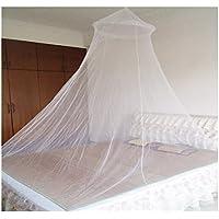 My Sky Mosquito Net Bed Canopy Netting (White)