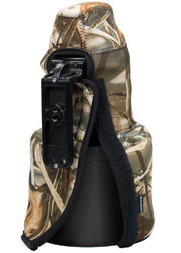 LensCoat TC300VRM4 TravelCoat Nikon 300 VR Lens Cover (Realtree Max4 HD)