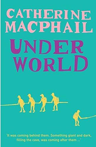 Underworld ebook