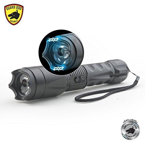Guard-Dog-Katana-Stun-Flashlight-400-Lumens-See-StatesCity-Restrictions-in-the-Description-Lifetime-Warranty