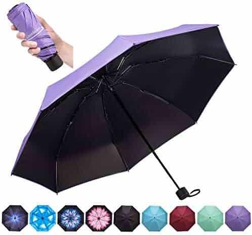 0169bf146cd8 Shopping Purples - Under $25 - 2 Stars & Up - Umbrellas - Luggage ...