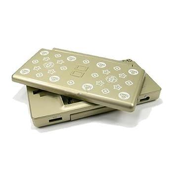 SATKIT Carcasa Recambio para Nintendo DS Lite (MARIO ...