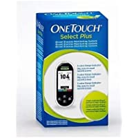 OneTouch Select Plus Glucosa En Sangre Sistema