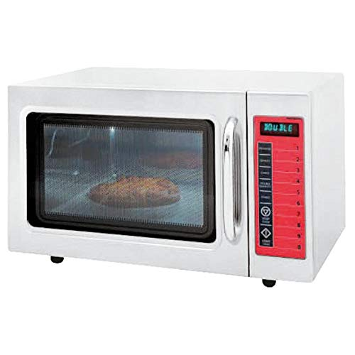 Amazon.com: Horno de microondas acero inoxidable: Kitchen ...