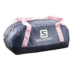 Salomon Unisex Prolog 40 Bag Black Sports Waterproof Lightweight Zip Pocket