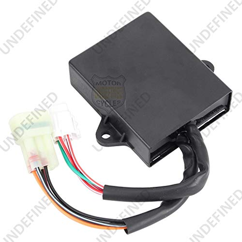 FidgetGear High Performance Ignition CDI Box Unit ECU For Banshee YFZ350 1997-2006: