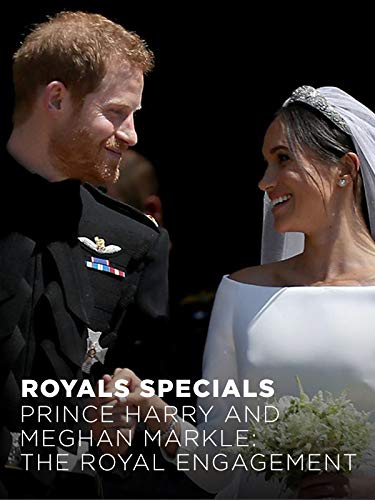 (Prince Harry and Meghan Markle: The Royal Engagement)