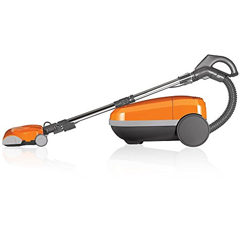 Kenmore 29319 Canister Vacuum Cleaner – Orange