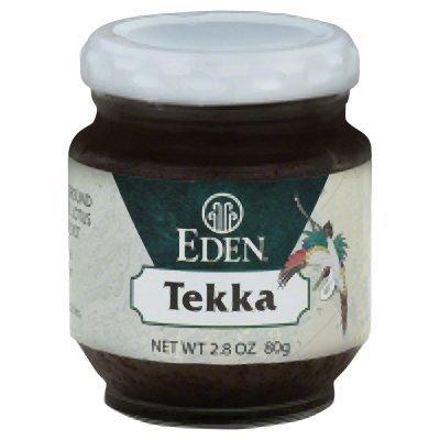 Eden Foods Tekka 2 8 oz product image