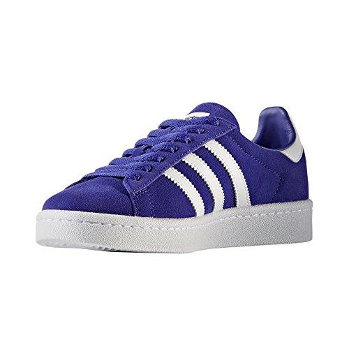 et Bleu Adidas Sneaker Formateur Cuir Campus Schuhe Rose en Violet Baskets aqT1nIwUn