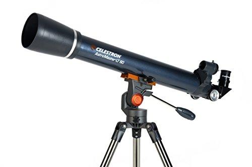 Celestron AstroMaster Refractor Refracting 21073