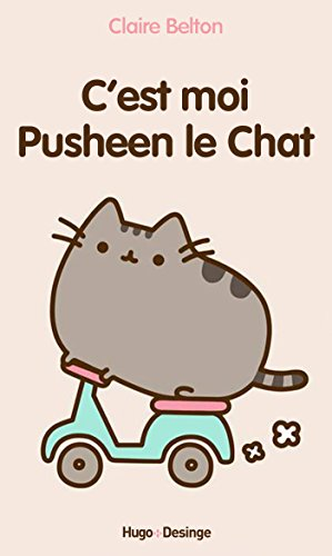 Amazon cest moi pusheen le chat french edition ebook claire cest moi pusheen le chat french edition by belton claire fandeluxe Images