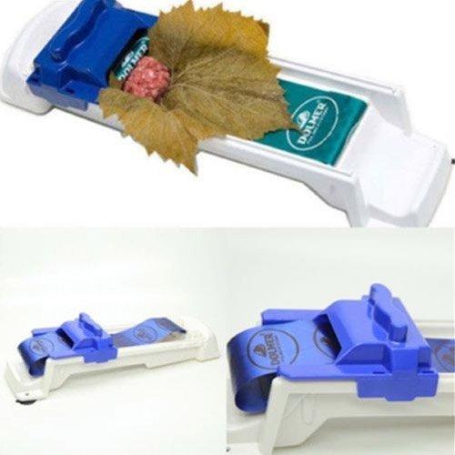DIY Sushi Roller Machine Kitchen Grape/Cabbage Leaf Rolling Tool Roll Maker MiYan