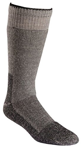 Fox River Wool Work Heavyweight Cold Weather Mid-Calf Boot Socks, X-Large, - Sock Heavyweight Boot Cold Weather