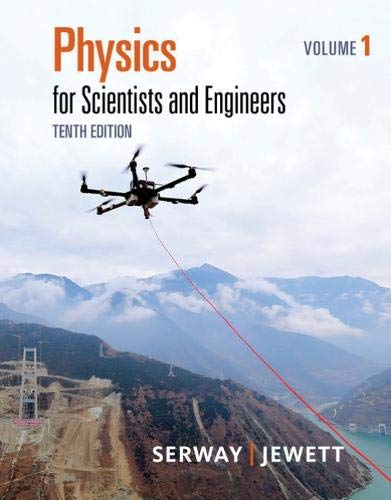Physics for Scientists and Engineers, Volume 1 (Pse Source)