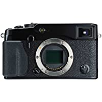 Fujifilm X-Pro 1 16MP Digital Camera with APS-C X-Trans CMOS Sensor (Body Only) (International Model) No Warranty