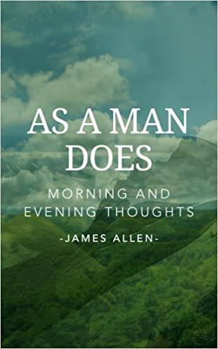 Read As A Man Does: Morning and Evening Thoughts PDF, azw (Kindle)