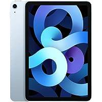 Apple 10.9-inch iPad Air Wi-Fi 256GB - Sky Blue MYFY2TU/A, 4.nesil, 2020