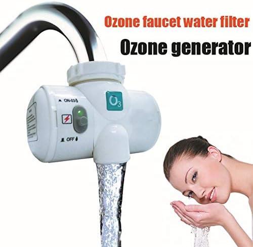 YUEDAI Filtro de Agua Auto Lauch Ozonizador Agua del Grifo for el ...