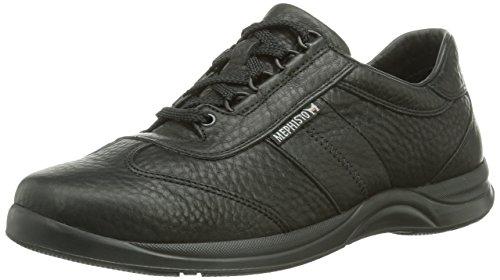 Chaussures hommes MEPHISTO Noir lacets H843MQ3 à HIKE SwpTB