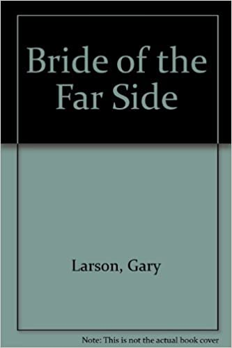 Gratuit ebook downloader android Bride of the Far Side B0019YG622 by Gary Larson PDF RTF