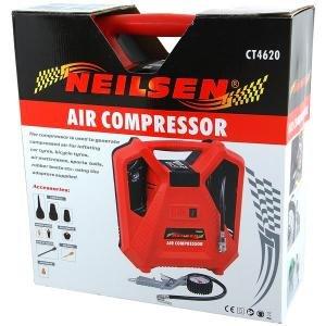 230 V SUITCASE AIR COMPRESSOR