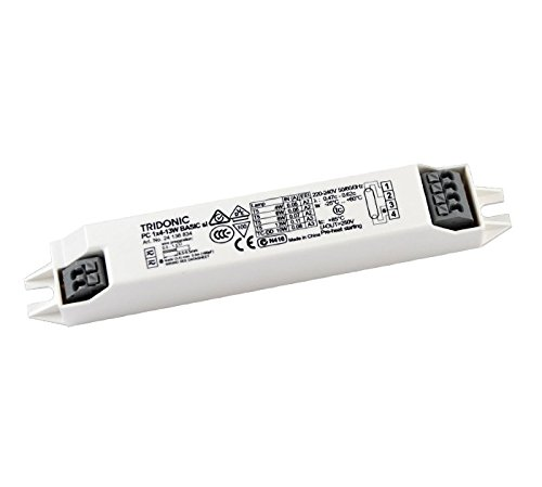 di potenza da 18 W a 24 W alimentatore ballast per lampade Tridonic