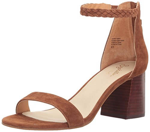 Fury Women's Pump Dress Seychelles Cognac T1wa1q