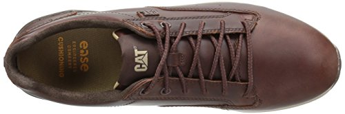 Caterpillar Mens Signify Fashion Sneaker Tawny Perforated