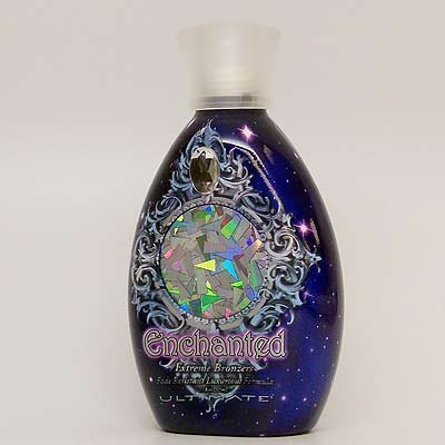 (Enchanted - Extreme Bronzers)