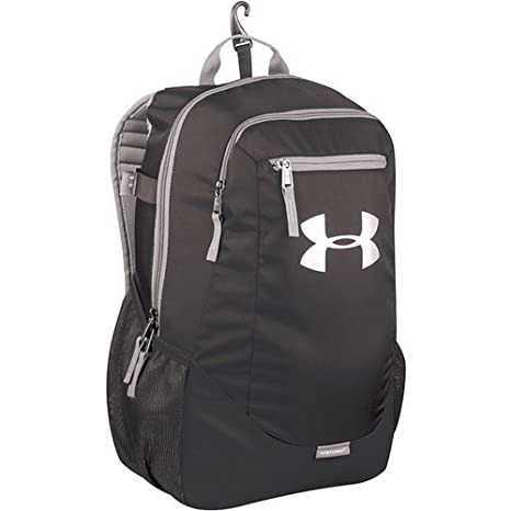 Amazon.com   Under Armour Hustle II Bat Pack Black UASB-HBP2-BK ... 44bd1c52f9f1c