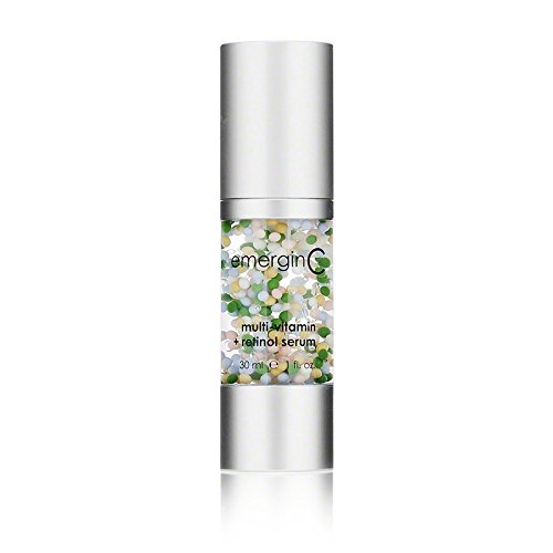 Multi-Vitamin Plus Retinol Serum (1 fl oz.)