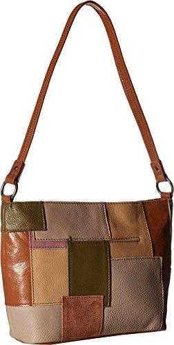 Bag Manuve Multi Shoulder Patch The Indio Demi SAK qFnwZwvfH