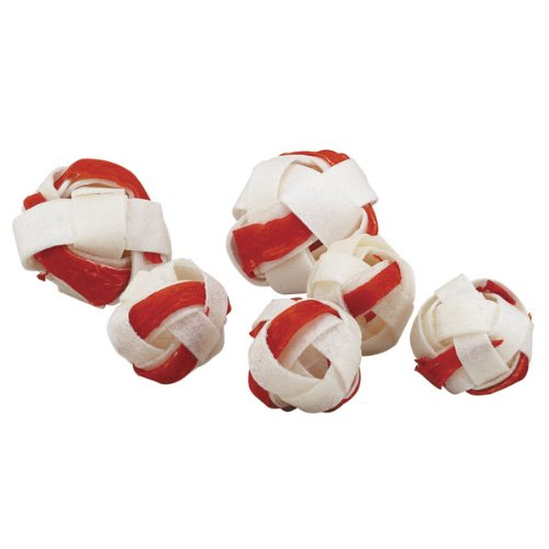 Dingo Goof Balls 30050, Large, 2-Count (Dingo Balls)