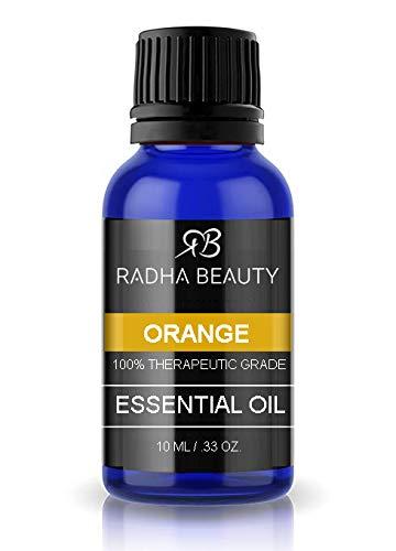 Radha Beauty Orange Essential 10ml