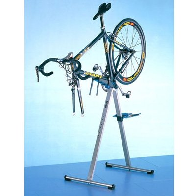 Tacx Cyclestand Bicycle Repair Stand - TA-3000 by Tacx