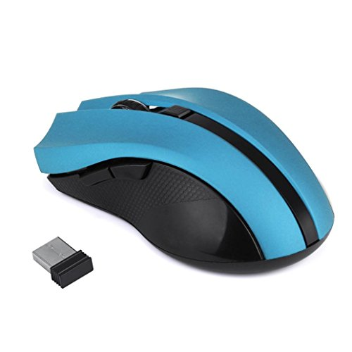 6D Gaming Mouse Optical Scroll Wired Mouse for Laptop Desktop Black - 4