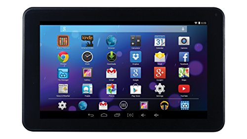 Craig Electronics Capacitive CMP773 - BUN 9-Inch 8 GB Tablet
