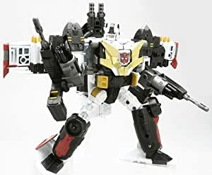 Transformers Galaxy Force Sonic Bomber GC-22