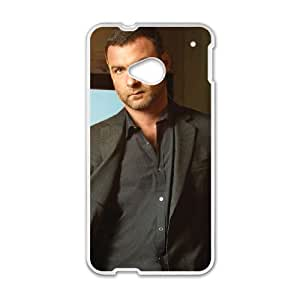 Ray Donovan HTC One M7 Cell Phone Case White Customized gadgets z0p0z8-3666751
