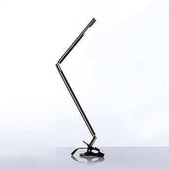 HaloOptronics Rocket1825 Combo Lámpara de escritorio LED de 5W ...