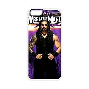 iPhone 6 4.7 Inch Cell Phone Case White WWE bzr