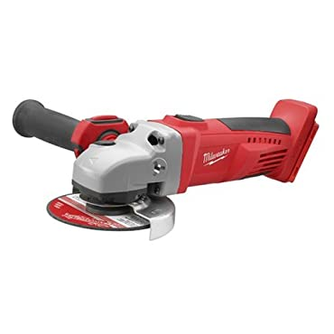 Milwaukee 0725-20 M28 4-1/2 Grinder/Cut-Off Tool (Tool Only, No Battery)