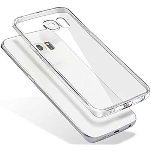Galaxy S7 Case,LANDFOX ULTRA THIN 0.3mm Clear Rubber Soft TPU Cover Case For Samsung Galaxy S7 Sales
