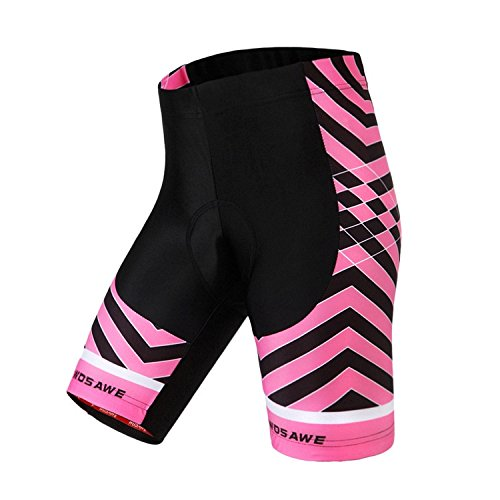 QIXFU Sport Shorts Atmungsaktiv Laufshorts Fitness Trainingsshorts Damen Fitness Hose und Shorts Oberbekleidung Damen Shorts Jersey Damen Sport-Shorts Sport-Tights Kurze Hose