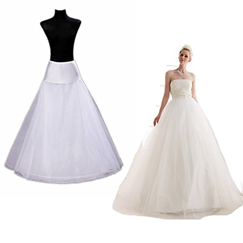 Petticoats Skirts Slip – Women 2015 A-Line/Ball Gown/Train Dress