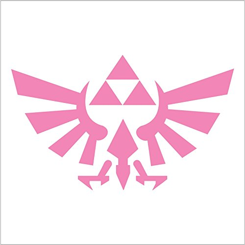 zelda auto decal - 8