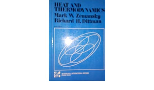 Buy heat and thermodynamics book online at low prices in india buy heat and thermodynamics book online at low prices in india heat and thermodynamics reviews ratings amazon fandeluxe Images